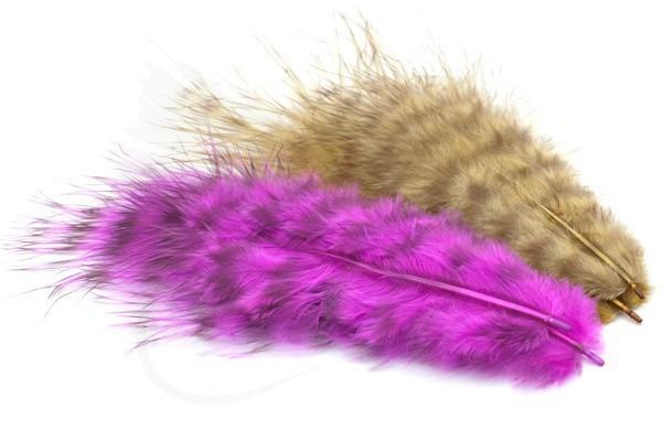 Troutline Bird Fur