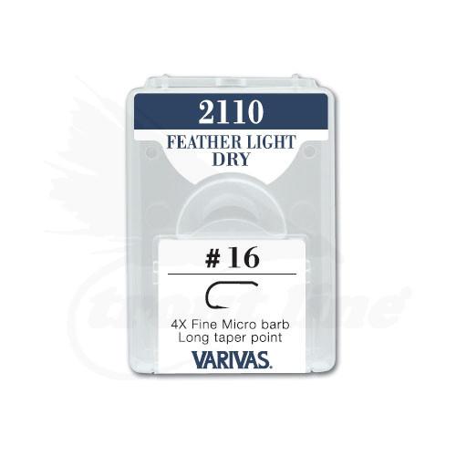 Varivas Fly Fishing Hooks 2110